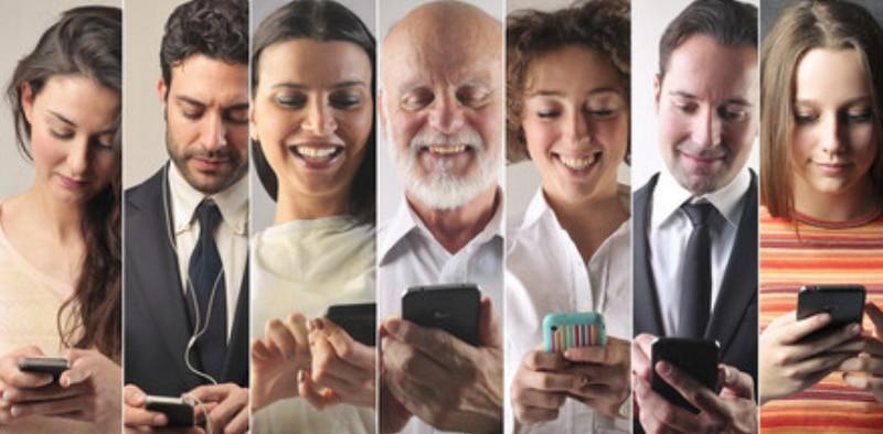 Come usare lo smartphone per gli incontri occasionali