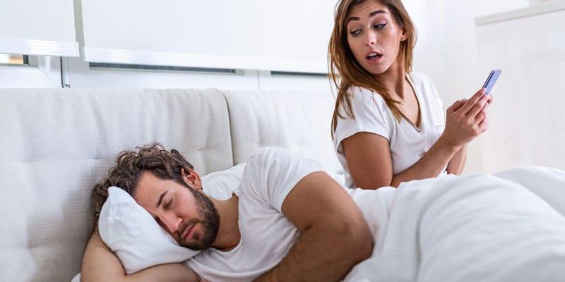 sedurre una donna sposata