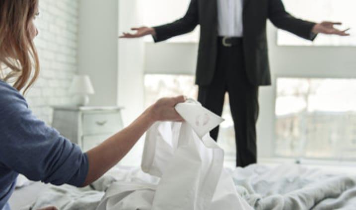 Racconti di tradimenti extraconiugali